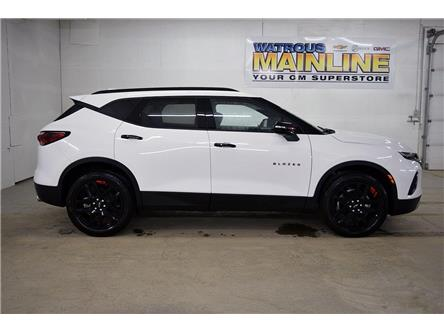 2020 Chevrolet Blazer True North (Stk: L1195) in Watrous - Image 1 of 30