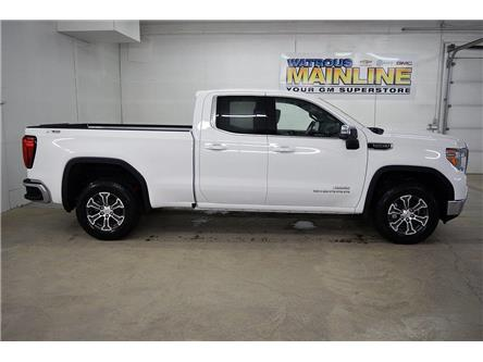 2020 GMC Sierra 1500 SLE (Stk: L1188) in Watrous - Image 1 of 37