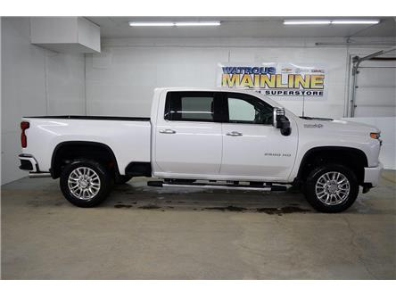 2020 Chevrolet Silverado 2500HD High Country (Stk: L1116) in Watrous - Image 1 of 48