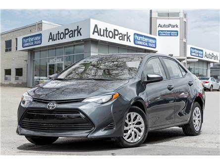 2019 Toyota Corolla LE (Stk: APR7102) in Mississauga - Image 1 of 18