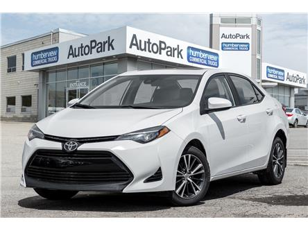 2018 Toyota Corolla LE (Stk: APR7387) in Mississauga - Image 1 of 19