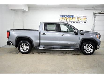 2020 GMC Sierra 1500 SLT (Stk: L1118) in Watrous - Image 1 of 44