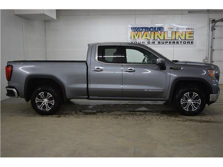 2020 GMC Sierra 1500 SLE (Stk: L1206) in Watrous - Image 1 of 48