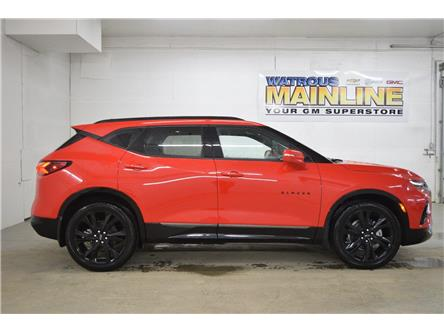 2020 Chevrolet Blazer RS (Stk: L1173) in Watrous - Image 1 of 39