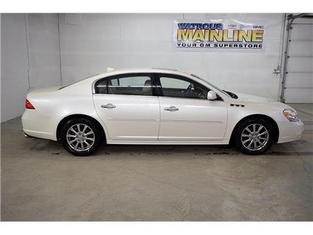 2011 Buick Lucerne CXL (Stk: L1046C) in Watrous - Image 1 of 24