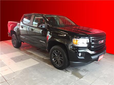 2020 GMC Canyon SLE (Stk: 20-080) in Listowel - Image 1 of 16