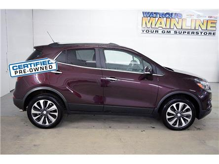 2017 Buick Encore Essence (Stk: L1098A) in Watrous - Image 1 of 28