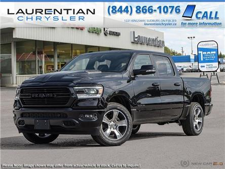 2020 RAM 1500 Rebel (Stk: 20004) in Sudbury - Image 1 of 23