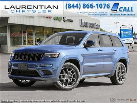 2020 Jeep Grand Cherokee Limited (Stk: 20205) in Sudbury - Image 1 of 23