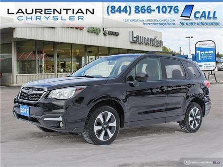 2017 Subaru Forester 2.5i Touring (Stk: BC0001) in Sudbury - Image 1 of 32