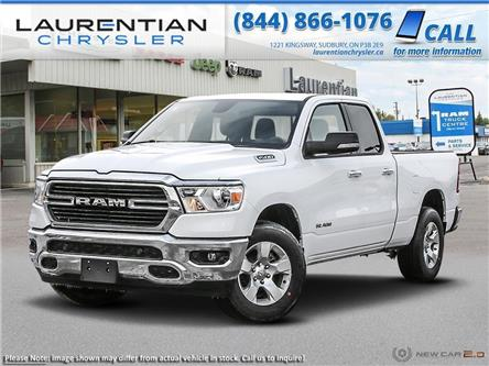 2020 RAM 1500 Big Horn (Stk: 20089D) in Sudbury - Image 1 of 23