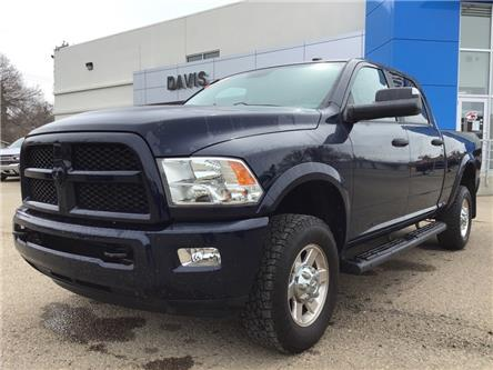 2013 RAM 2500 SLT (Stk: 215789) in Brooks - Image 1 of 20