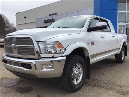 2012 RAM 3500 Laramie (Stk: 212720) in Brooks - Image 1 of 21
