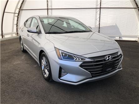 2019 Hyundai Elantra Preferred (Stk: 15940D) in Thunder Bay - Image 1 of 16