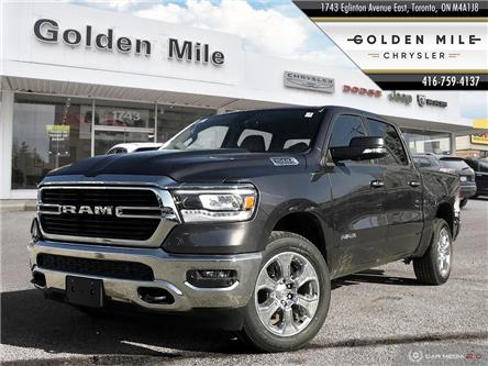 2020 RAM 1500 Big Horn (Stk: 20043) in North York - Image 1 of 25