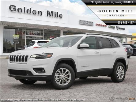 2019 Jeep Cherokee North (Stk: 19016) in North York - Image 1 of 22