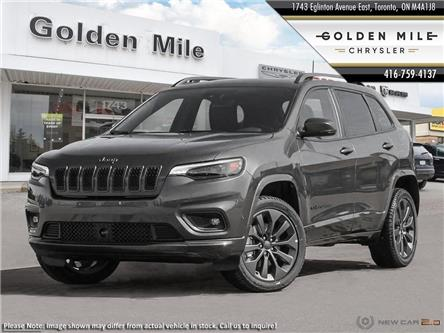 2020 Jeep Cherokee Limited (Stk: 20051) in North York - Image 1 of 21