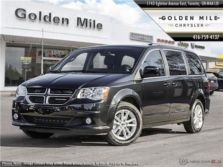 2020 Dodge Grand Caravan Premium Plus (Stk: 20089) in North York - Image 1 of 22