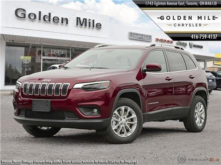 2019 Jeep Cherokee North (Stk: 19019) in North York - Image 1 of 22