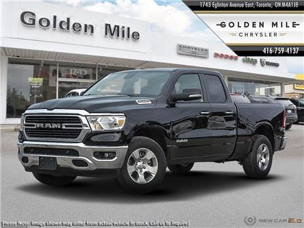 2020 RAM 1500 Big Horn (Stk: 20084) in North York - Image 1 of 23