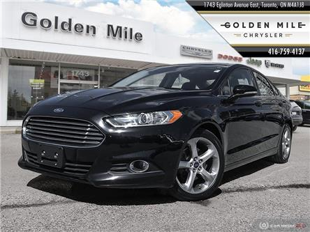 2016 Ford Fusion SE (Stk: SP0292) in North York - Image 1 of 25