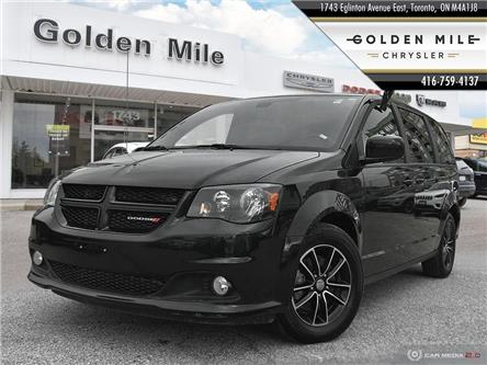 2019 Dodge Grand Caravan GT (Stk: P5021) in North York - Image 1 of 25