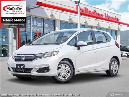 2019 Honda Fit LX w/Honda Sensing (Stk: 20734) in Greater Sudbury - Image 1 of 23