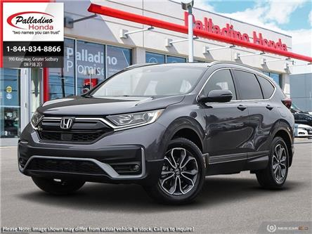 2020 Honda CR-V EX-L (Stk: 22205) in Greater Sudbury - Image 1 of 23