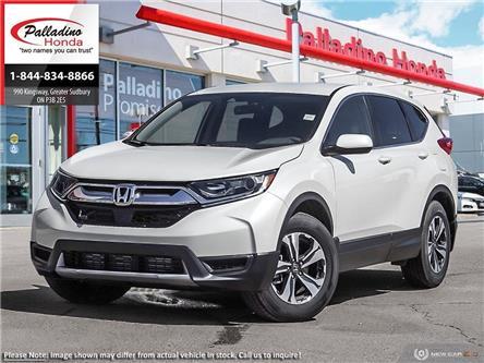 2019 Honda CR-V LX (Stk: 21671) in Greater Sudbury - Image 1 of 23