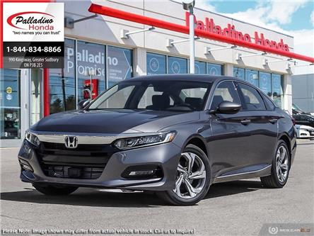 2020 Honda Accord EX-L 1.5T (Stk: 22280) in Greater Sudbury - Image 1 of 23