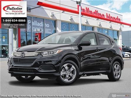 2020 Honda HR-V LX (Stk: 22302) in Greater Sudbury - Image 1 of 23