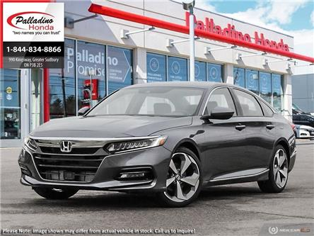 2020 Honda Accord Touring 1.5T (Stk: 22344) in Greater Sudbury - Image 1 of 23