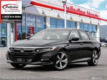 2020 Honda Accord Touring 1.5T (Stk: 22352) in Greater Sudbury - Image 1 of 23