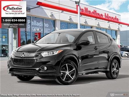 2020 Honda HR-V Sport (Stk: 22408) in Greater Sudbury - Image 1 of 23