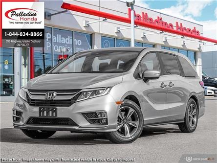 2020 Honda Odyssey EX-L RES (Stk: 22432) in Greater Sudbury - Image 1 of 23