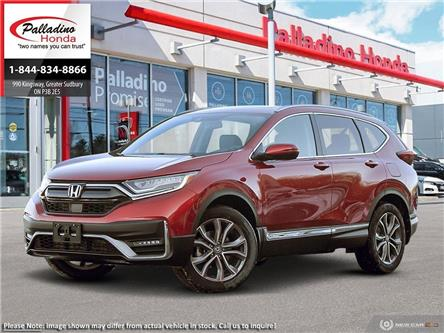 2020 Honda CR-V Touring (Stk: 22367) in Greater Sudbury - Image 1 of 23