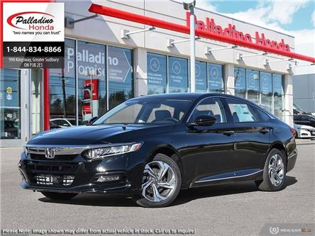 2020 Honda Accord EX-L 1.5T (Stk: 22388) in Greater Sudbury - Image 1 of 23
