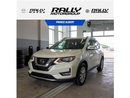 2017 Nissan Rogue SV (Stk: 1924A) in Prince Albert - Image 1 of 14