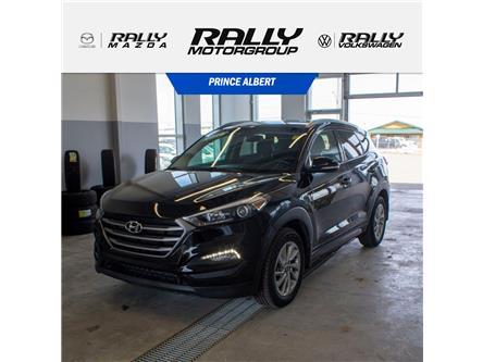 2016 Hyundai Tucson Premium (Stk: V834A) in Prince Albert - Image 1 of 14