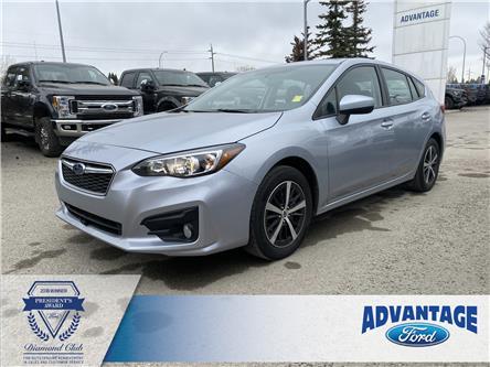 2019 Subaru Impreza Sport (Stk: 5627) in Calgary - Image 1 of 26