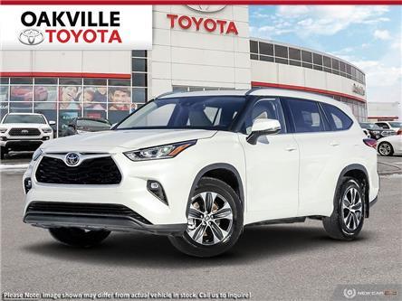 2020 Toyota Highlander XLE (Stk: 20557) in Oakville - Image 1 of 22
