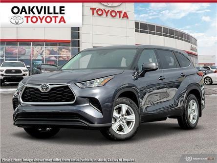 2020 Toyota Highlander LE (Stk: 20754) in Oakville - Image 1 of 23
