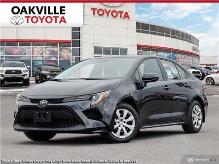 2020 Toyota Corolla LE (Stk: 20708) in Oakville - Image 1 of 23