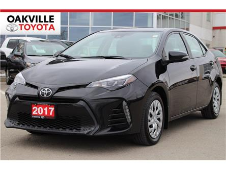 2017 Toyota Corolla SE (Stk: LP7133) in Oakville - Image 1 of 17