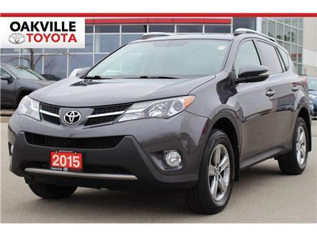2015 Toyota RAV4 XLE (Stk: LP4396) in Oakville - Image 1 of 18