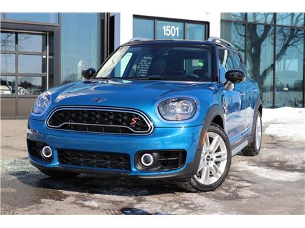 2020 MINI Countryman Cooper S (Stk: 3875) in Ottawa - Image 1 of 29