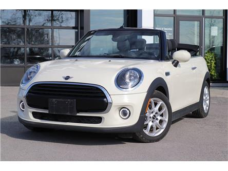 2020 MINI Convertible Cooper (Stk: P1969) in Ottawa - Image 1 of 28