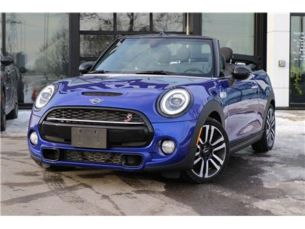 2019 MINI Convertible Cooper S (Stk: P1941) in Ottawa - Image 1 of 29