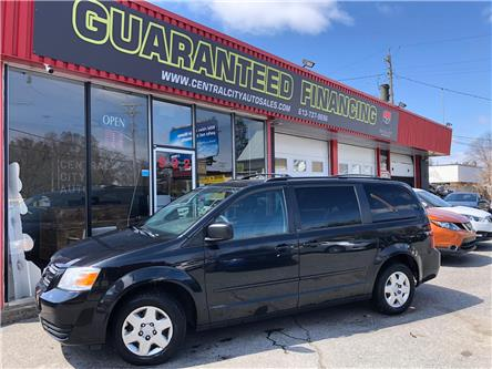 2010 Dodge Grand Caravan SE (Stk: 19762A) in Ottawa - Image 1 of 13