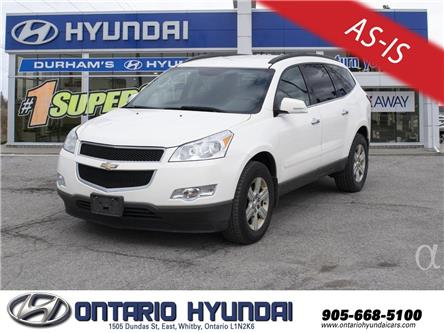 2010 Chevrolet Traverse 1LT (Stk: 48623K) in Whitby - Image 1 of 10